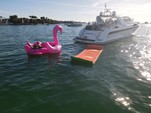 80 ft. Mangusta 80 Motor Yacht Boat Rental Miami Image 26