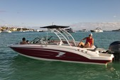 23 ft. Chaparral Boats 23 SSi Bow Rider Boat Rental Miami Image 8