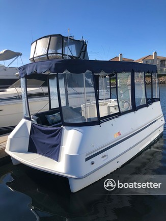 Rent a ElectraCraft pontoon in Oxnard, CA near me