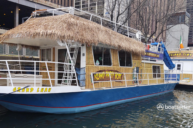 Rent a Skipperliner Boats commercial in Chicago, IL near me