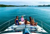 42 ft. Azimut Other Flybridge Boat Rental West Palm Beach  Image 34