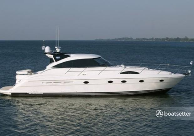 Rent a Beneteau USA cruiser in Hallandale Beach, FL near me