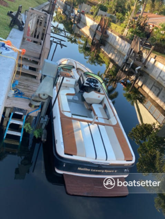 Rent a Malibu Boats ski and wakeboard in Delray Beach, FL near me