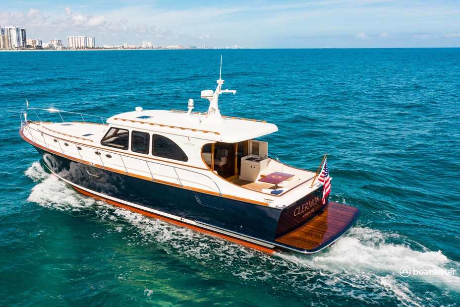 Rent a Other motor yacht in West Palm Beach, FL near me