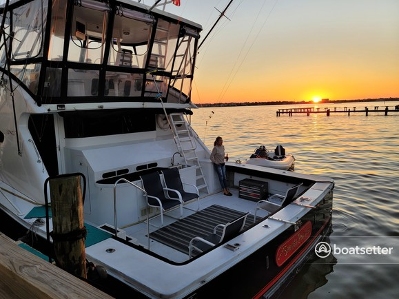 Rent a Other offshore sport fishing in Seabrook, TX near me