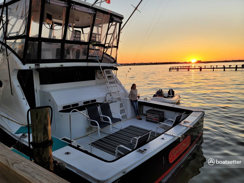 Rent a Other offshore sport_fishing in Seabrook, TX near me