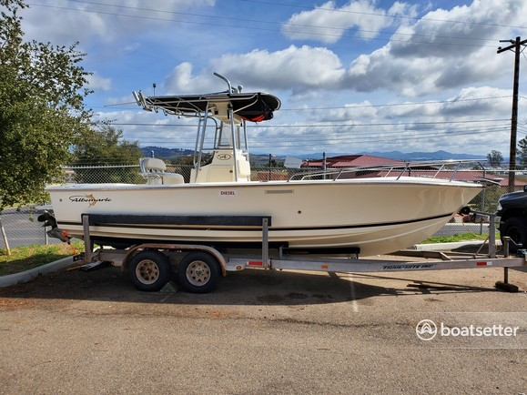 Rent a Albemarle Boats center console in Temecula, CA near me