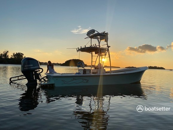 Rent a Fishing Charters, Island Hopping, and more!  in Tarpon Springs, FL near me