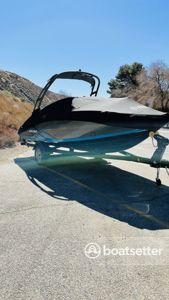 Rent a YAMAHA airboat in Glendale, CA near me