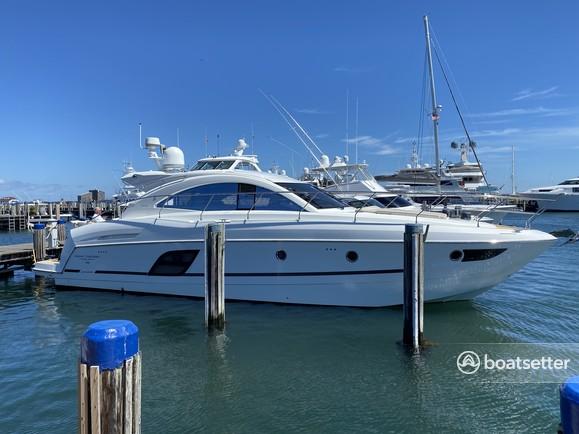 Rent a Beneteau USA cruiser in Delray Beach, FL near me