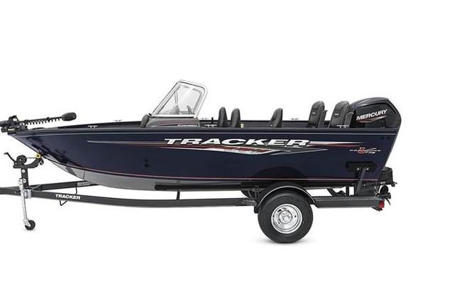 Rent a tracker fish and ski in LaGrange, GA near me