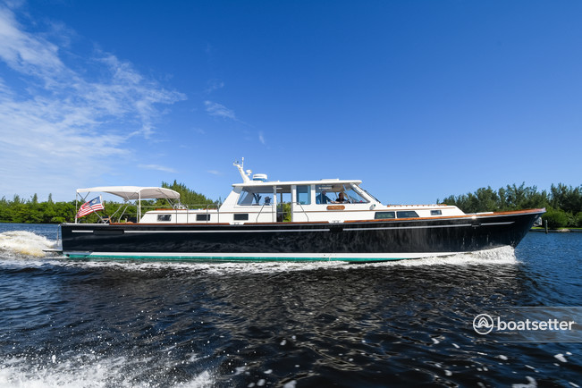 Rent a Other motor yacht in Jupiter, FL near me