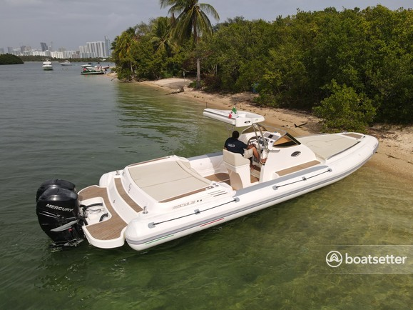 Rent a Other inflatable outboard in Fort Lauderdale, FL near me