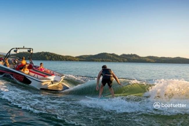Rent a Heyday ski and wakeboard in Draper, UT near me