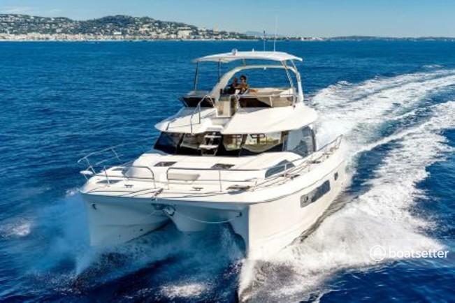 Rent a Other catamaran in Tarpon Springs, FL near me