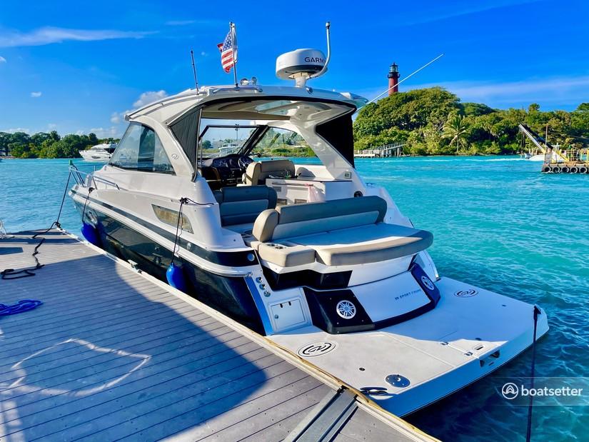 Rent a Regal Boats cruiser in Riviera Beach, FL near me