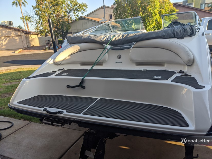Rent a Yamaha ski and_wakeboard in Morristown, AZ near me