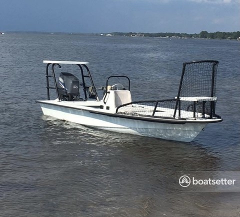 Rent a Dolphin Boats (FL) flats boat in Key West, FL near me