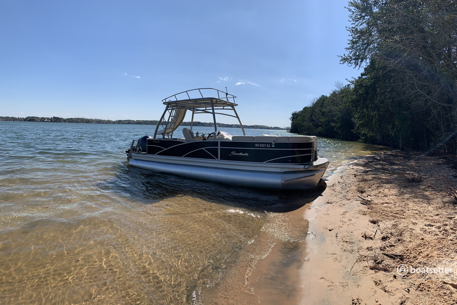 Rent a Other pontoon in Cornelius, NC near me