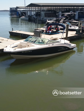 Rent a Chaparral Boats bow rider in Cornelius, NC near me