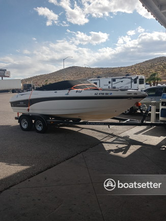 Rent a Chaparral Boats bow rider in Henderson, NV near me
