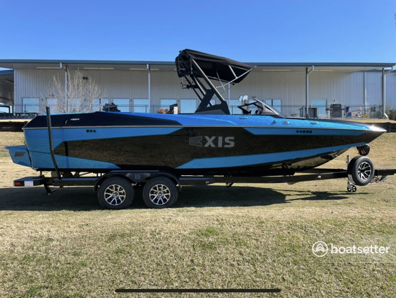 Rent a Axis ski and wakeboard in Montgomery, TX near me
