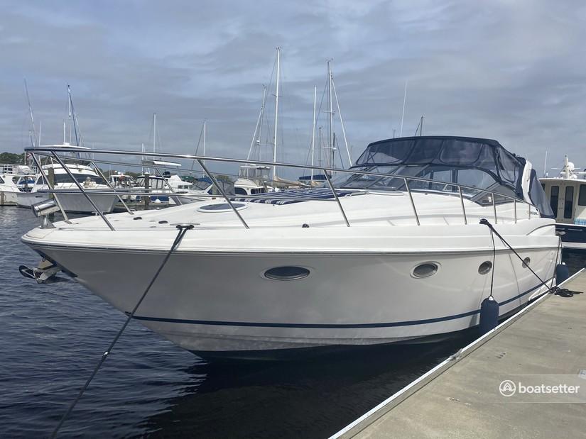 Rent a Regal Boats cruiser in Ponte Vedra Beach, FL near me