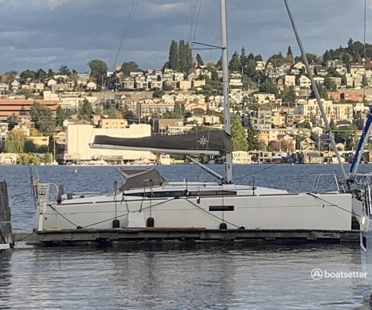 Rent a Jeanneau Sailboats other in Seattle, WA near me
