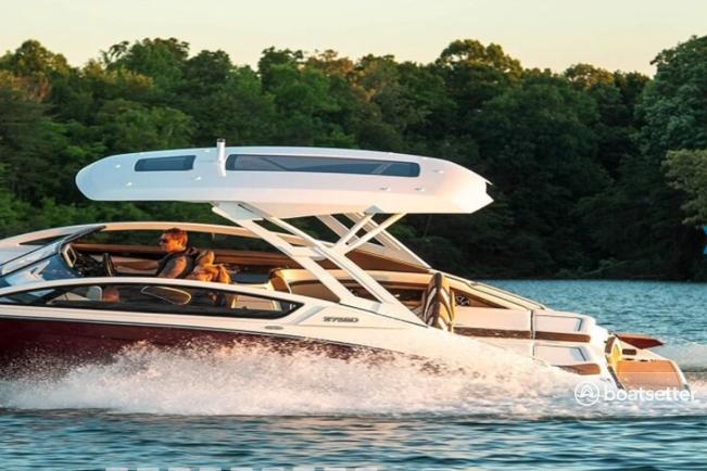 Rent a YAMAHA jet boat in Sag Harbor, NY near me
