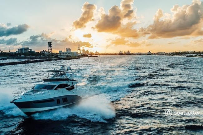Rent a Sea ray cruiser in Aventura, FL near me