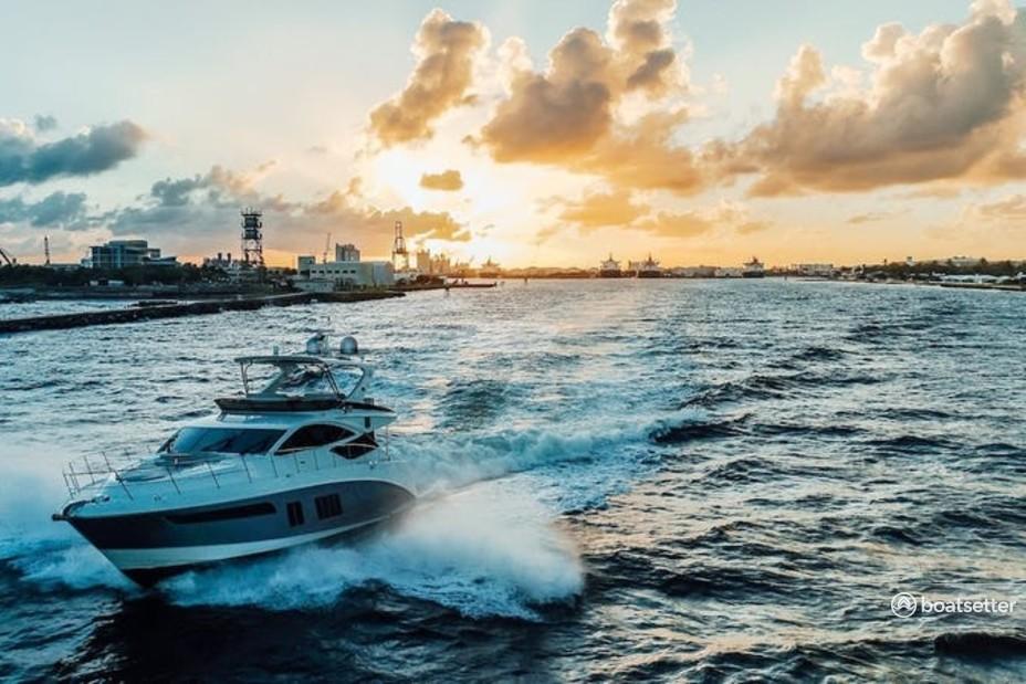 Rent a Sea ray cruiser in Aventura, FL near me