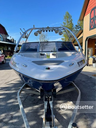 Rent a Yamaha jet boat in Helena, MT near me