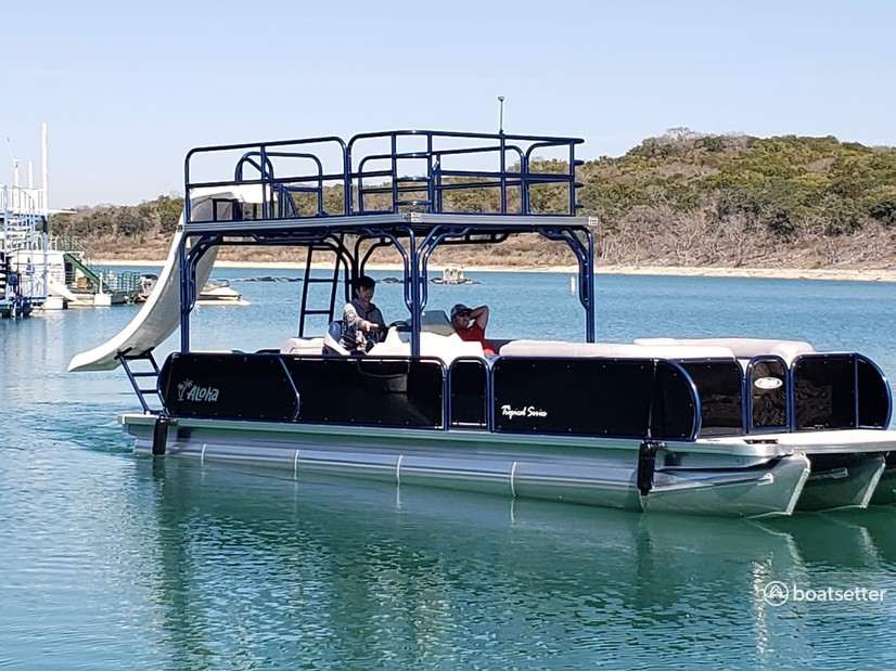 Rent a Other pontoon in Garland, TX near me