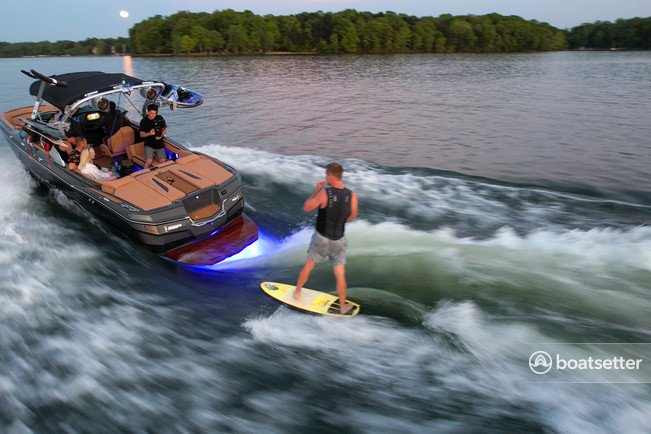 Rent a Other ski and wakeboard in Mooresville, NC near me