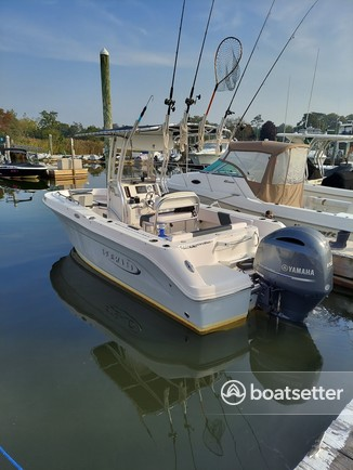 Rent a ROBALO center console in Patchogue, NY near me