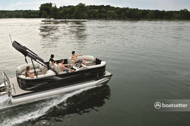 Rent a Other pontoon in Rockwall, TX near me