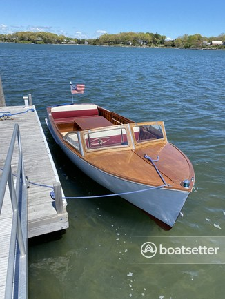 Rent a Lyman runabout in Sag Harbor, NY near me