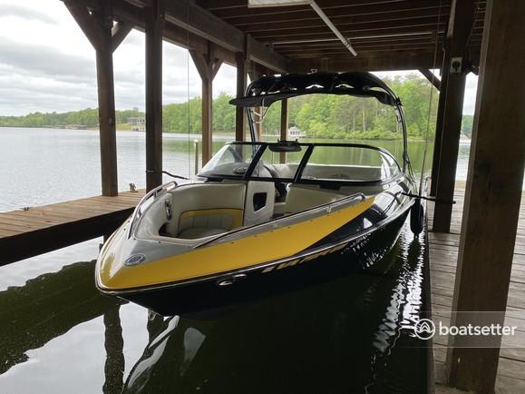 Rent a Malibu Boats bow rider in Mineral, VA near me