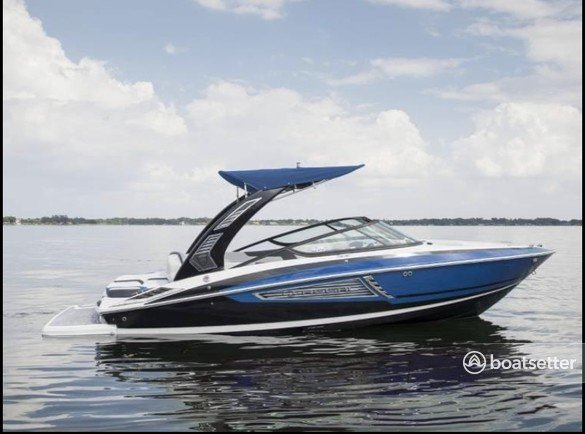 Rent a REGAL BOATS ski and wakeboard in Jacksonville, FL near me