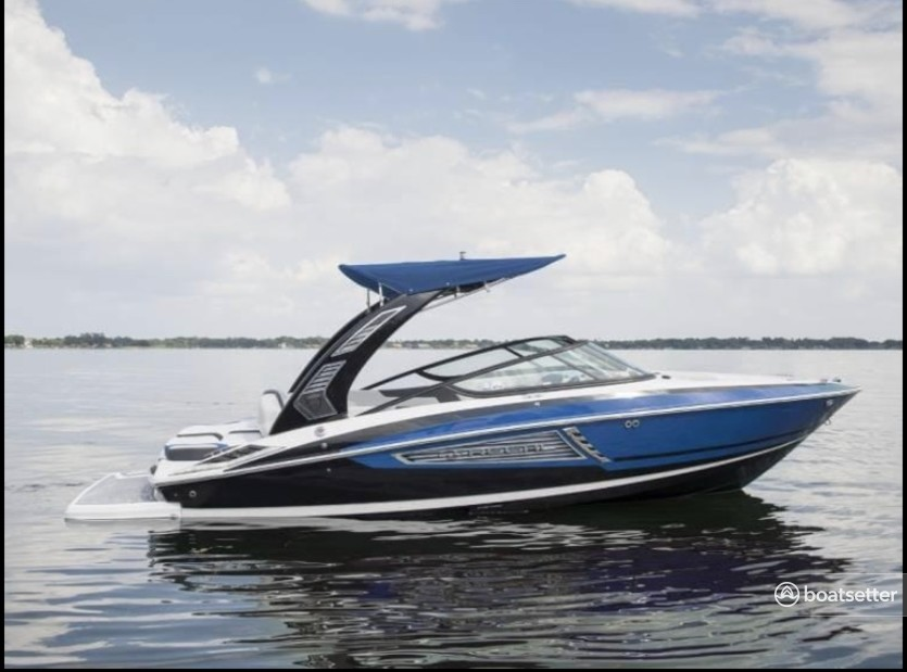 Rent a REGAL BOATS ski and_wakeboard in Jacksonville, FL near me