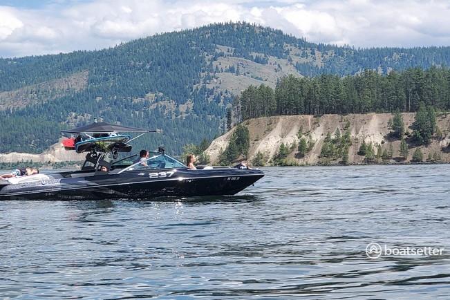 Rent a Sanger ski and wakeboard in Spokane County, WA near me