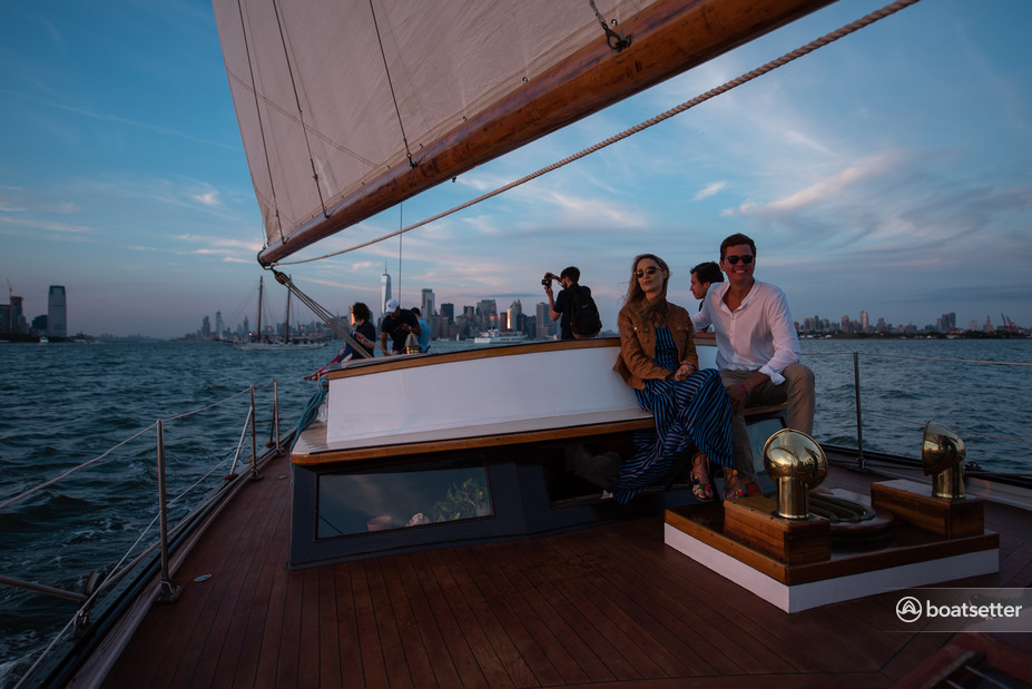 Rent a Other sloop in New York, NY near me