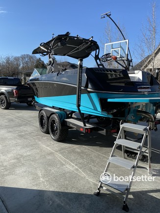 Rent a CORRECT CRAFT NAUTIQUE ski and wakeboard in Boise, ID near me
