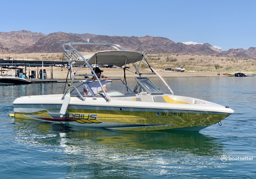 Rent a Moomba by Skiers Choice ski and_wakeboard in Boulder City, NV near me