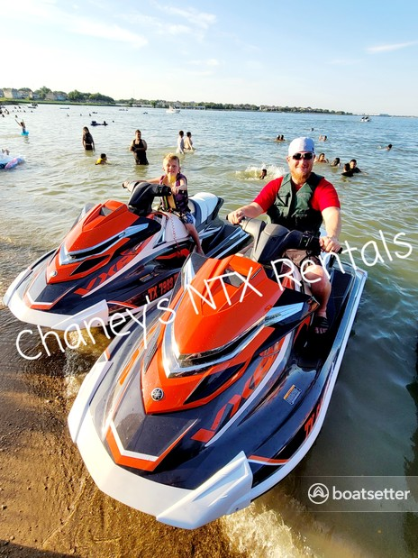 Rent a YAMAHA jet ski_/_personal_water_craft in Aubrey, TX near me