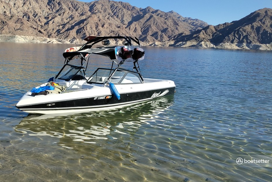 Rent a Tige' Boats ski and_wakeboard in Boulder City, NV near me