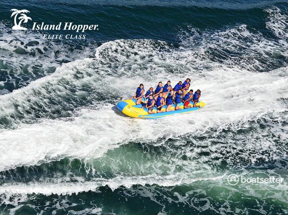 Rent a Island Hopper Elite  express cruiser in Morristown, AZ near me