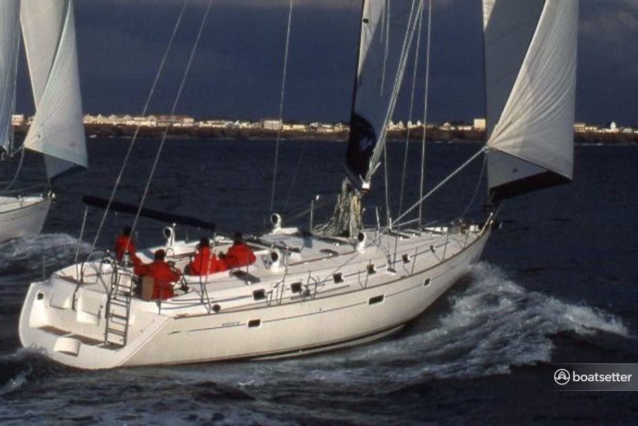 Rent a Beneteau USA cruiser in Fort Lauderdale, FL near me
