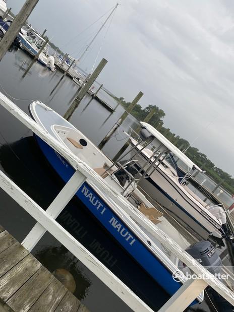 Rent a Mako Marine center console in Sea Bright, NJ near me