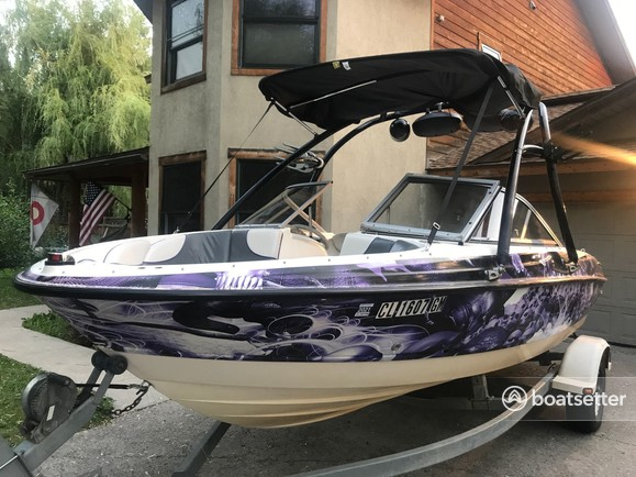 Rent a MAXUM ski and wakeboard in Steamboat Springs, CO near me